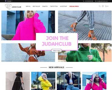 judahclub.com